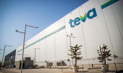 Израильский фармацевтический гигант Teva способен приступить к немедленному производству около 100 млн доз вакцин от COVID-19