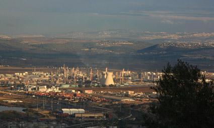 31 млрд шекелей в год — финансовый ущерб от загрязнения атмосферы в Израиле