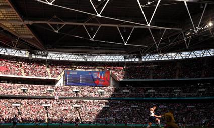 Катализатором волны COVID в Великобритании стали футбольные матчи Euro-2020