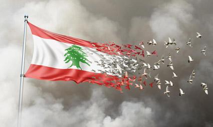 Израиль предлагает помощь Ливану находящемуся на грани полного краха государства и гуманитарной катастрофы