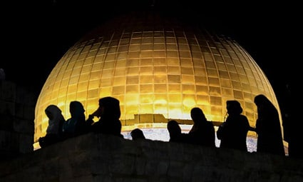 ХАМАС гневно отреагировал на известие о находке, сделанной израильскими археологами, которые обнаружили  фрагмент городской стены, построенного в период Первого Храма