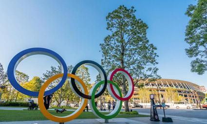 На олимпиаду в Токио Израиль отправляет самую большую в своей истории делегацию