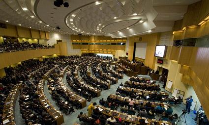 Израиль присоединился к Африканскому союзу