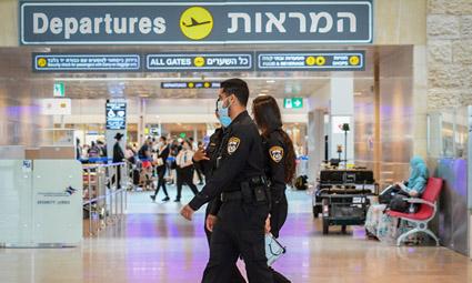 С пятницы, 23 июля, расширен список «красных» и «оранжевых» стран, посещение которых из-за эпидемии коронавируса запрещено или ограничено для израильских граждан