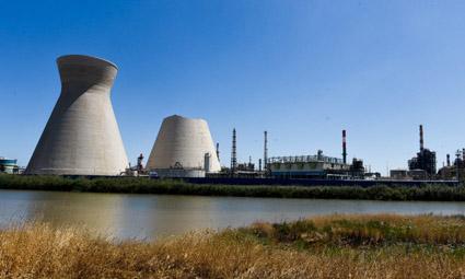 Чтобы остаться в Хайфском заливе нефтехимический комплекс предприятий «Базан» намерен перейти к производству водородного топлива