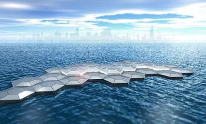 В Израиле планируют строительство шестого завода по опреснению морской воды