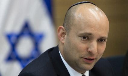Премьер-министр Израиля представил национальную стратегию борьбы с эпидемией