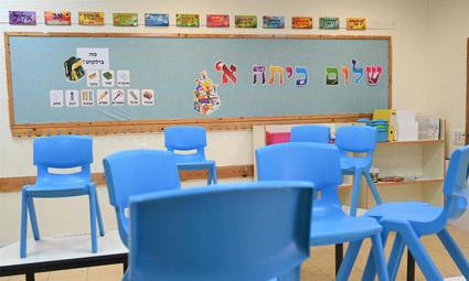 Учебный год в Израиле начнется все-таки 1 сентября