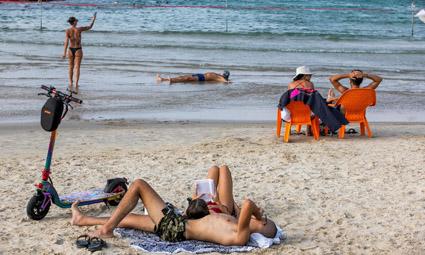 В Израиле число уволившихся с работы во время корона-кризиса выросло на 60%