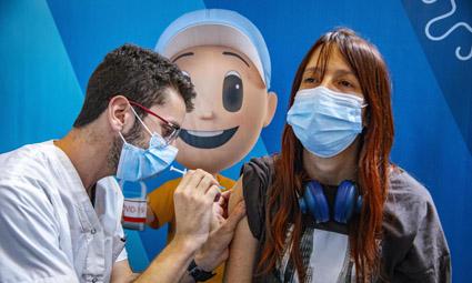 Снова больше 11 тысяч новых пациентов в Израиле