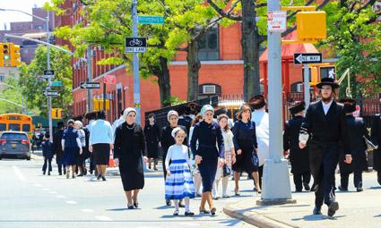 «Сохнут» подвело итог демографического состояния еврейского народа в мире накануне 5782 года