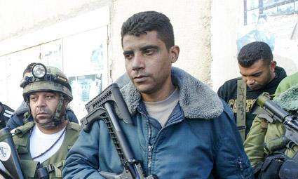 Кто сбежал 6.09 из тюрьмы «Гильбоа» в Израиле: биография Закарии Збейди