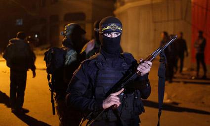 Жестким ответом на «усиление репрессий в отношении палестинских заключенных» пригрозили Израилю в Газе