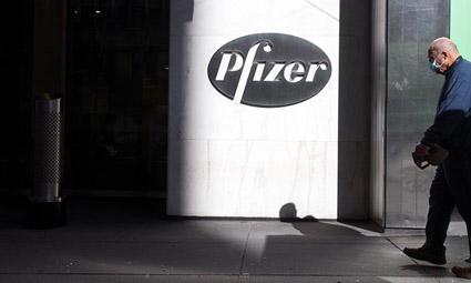 «Израиль – это своего рода лаборатория» — вице-президент Pfizer