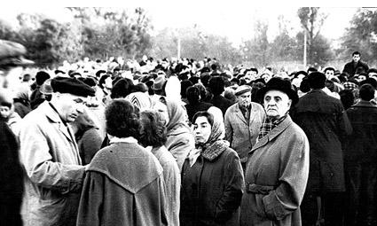 Мемориальный центр Холокоста «Бабий Яр» и Центральный архив истории еврейского народа (Иерусалим, Израиль) подписали Меморандум о сотрудничестве