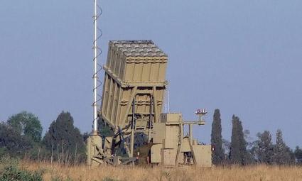 Зачем Украине «Железный купол»? — не понимает экс-глава  «Натив» Яков Кедми