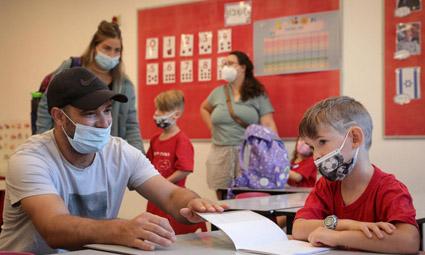 Непривитых преподавателей не пустят на работу и лишат зарплаты с 3 октября