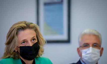 Руководство минздрава Израиля предвидит новый рост заболеваемости