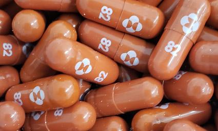 О создании первой в мире таблетки от «ковида» объявили в США