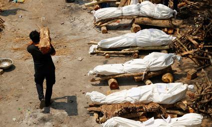 Во всем мире «Ковид» унес жизни 5 миллионов человек