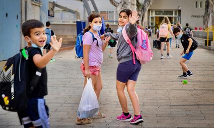 Карантин в школах может быть отменен со следующей недели в «зеленых» городах