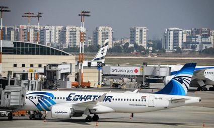 Есть ли в Израиле место для второго международного аэропорта?